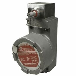 Honeywell-BX24A3K-Micro-Switch-Explosion-Proof-Precision-Limit-Switch