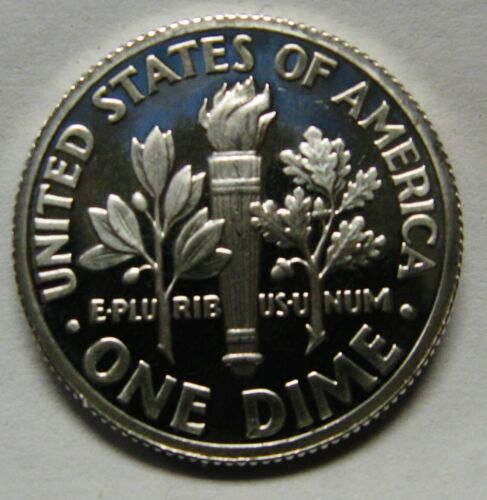 2018-S Proof Silver Roosevelt Dime Shipped FREE Best Prices on  Nice Coins!