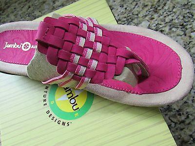 Fuchsia Damen Espadrilles T341P Fushia pink