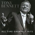 All Time Greatest Hits by Tony Bennett (Vocals) (CD, Oct-2011, Sony Music Distribution (USA))