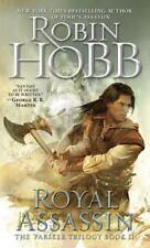 Farseer Trilogy: Royal Assassin 2 by Robin Hobb (1997, Paperback)