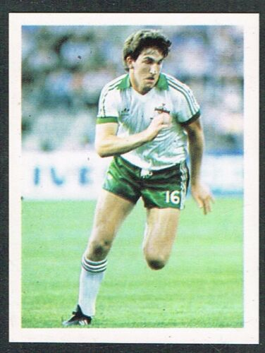 PANINI The All Time Greats 1990 � Football Stickers � #1 to #80