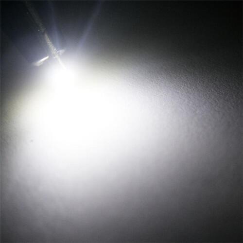 pure-weiße mini LED SMDs white bianco blanc wit cold kalt 20 SMD LEDs 0805 Weiß