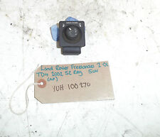 LAND ROVER FREELANDER FACELIFT 03-06 ELECTRIC POWERFOLD FOLDING MIRROR SWITCH 14