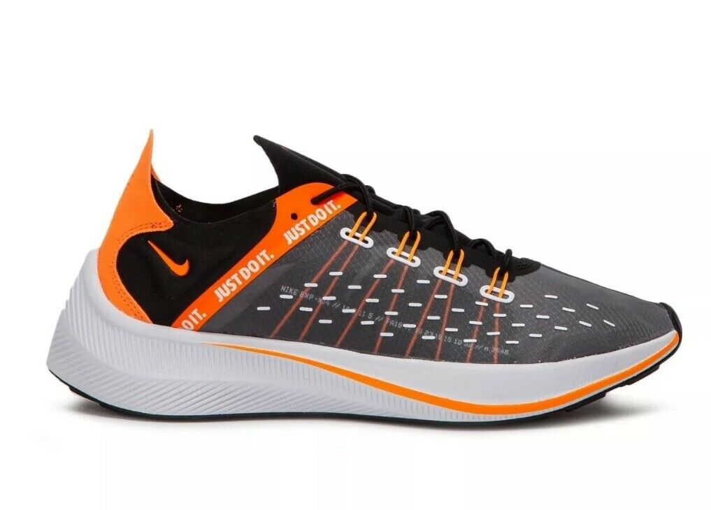 """Nike  130 EXP-X14 SE """"Just Do It"""" Pack JDI Running shoes (AO3095 001) - Size 9"""