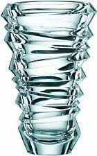 NEW Nachtmann Saphir Vase 27cm