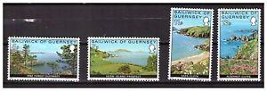 S23005-Guernsey-1976-MNH-Landscapes-4v