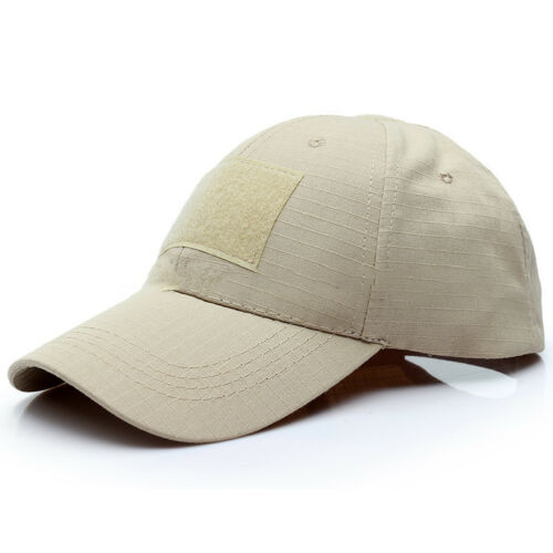 Baseball Cap Army Camo Hat Mens Trucker Military Summer Outdoor Camouflage Hats