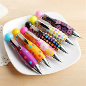 Plastic-Ballpoint-Pen-Office-Ball-Point-Writing-Pen-Student-Stationery-Supply