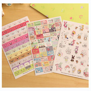 how to make sticker sheets to sell