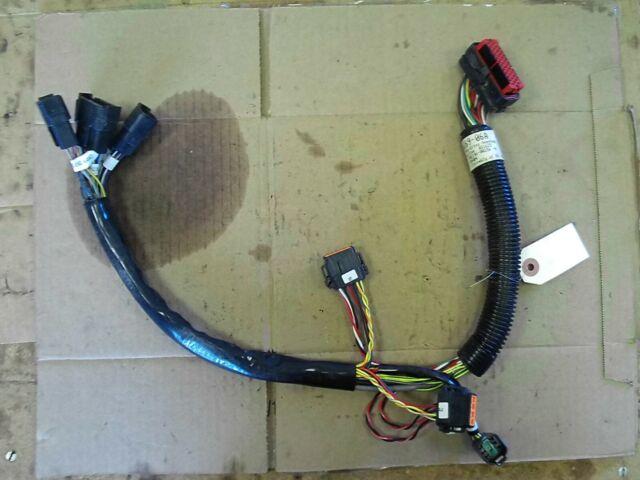06 Harley Davidson Street Glide FLHXI Wiring Harness Boom Audio System  70169-06 for sale online | eBayeBay