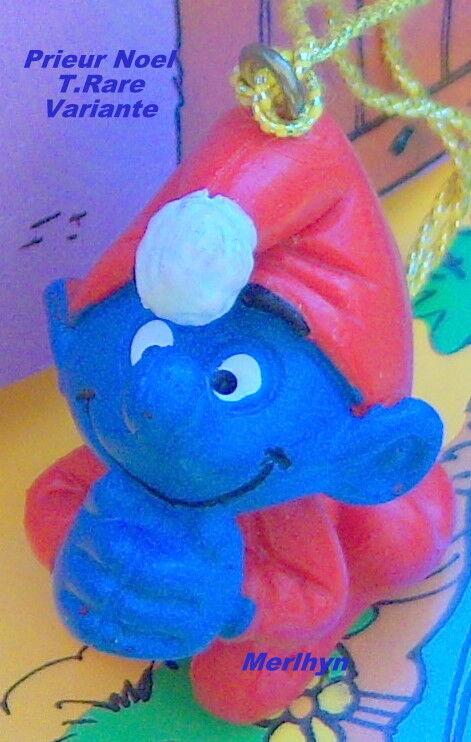 51910 Schtroumpf prieur smurf pitufo pitufo puffi portugal schtroumpfette puffo T.Rare  hasta un 60% de descuento