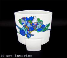 beautiful Rosenthal Design Vase signiert Brigitte Doege Art Porcelain vintage
