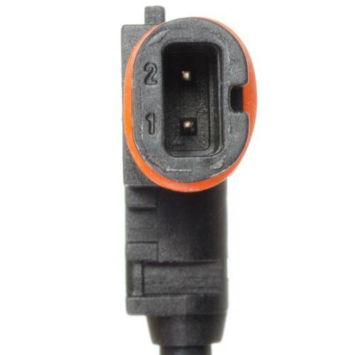 ABS Wheel Speed Sensor-204.081 Holstein 2ABS0868
