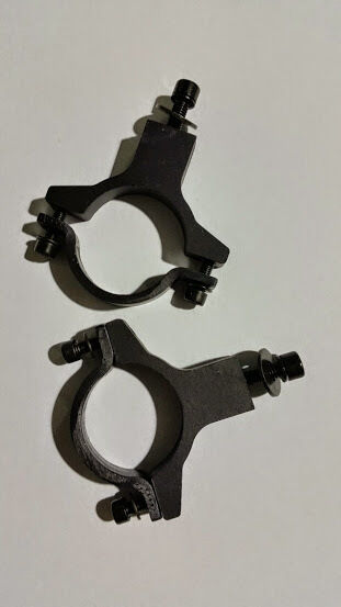 NEW - Noomad Trike Conversion Brake Mounts for Suspension Forks   discount