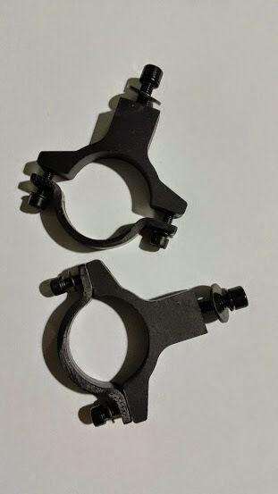 NEW - Noomad Trike Conversion  Brake Mounts for Suspension Forks  more discount