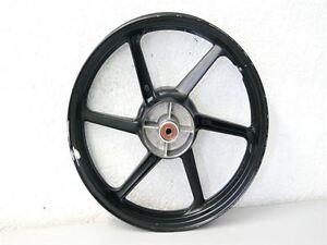 honda cbr 125 r jc39 felge hinterrad wheel ebay. Black Bedroom Furniture Sets. Home Design Ideas