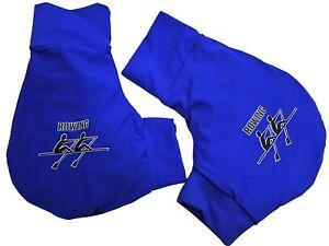Handschuhe-Ruderhandschuhe-royal-blau-mit-Aufdruck-Rudern-Rowing