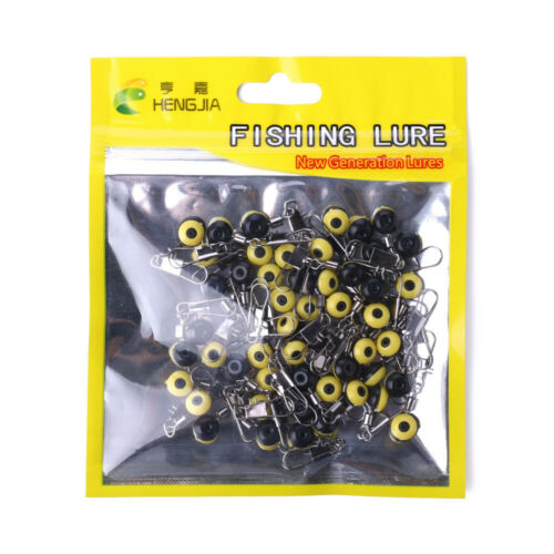 Accessory Fishing Connectors Interlock Stainless steel Safety High quality