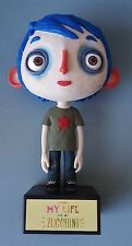 MY LIFE AS A ZUCCHINI LIMITED EDITION PUPPET FIGURE NUMBERED OSCAR NOM PROMO
