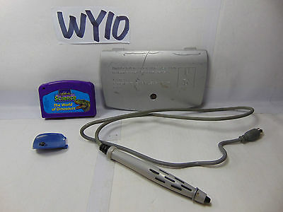 LeapFrog LEAPPAD STYLUS PEN Gray 4 Pieces Included