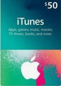 50-Apple-iTunes-Gift-Card