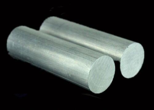 20mm 6061 Aluminum Round Rod Solid Bar Stock L:100-600mm Select Diameter 12mm