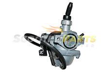 Performance Mikuni 19mm Carburetor Carb Parts For Dirt Pit Bike Honda CRF50 XR50