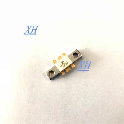 1PCS MRF282S  Encapsulation:RF TRANSISTOR,LATERAL N-CHANNEL BROADBAND RF POWER