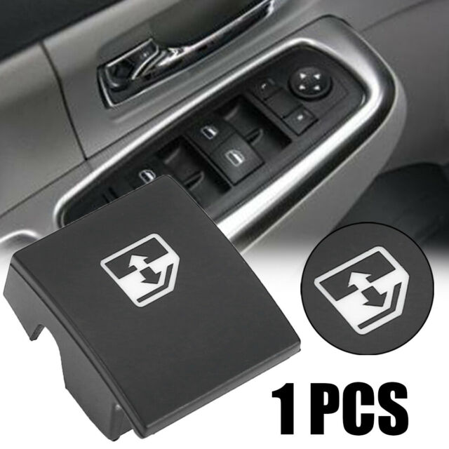 For Vauxhall Opel Astra Mk5 Zafira Tigra B Electric Window Switch Button Cover