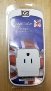 Go-Travel-USA-Visitor-Adaptor-Grounded