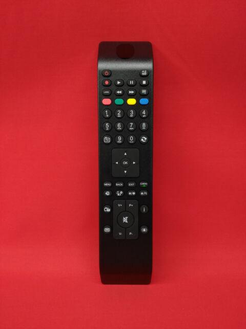 Mando a Distancia Original TV QILIVE // LED TV 21.5'' Q.1885 (2ª Versión)