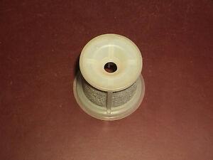 Stihl Genuine 42231401800 Air Filter Element TS350 /& TS360 Concrete Cut Off Saw
