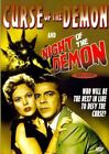 Curse of The Demon 0043396078604 With Rosamund Greenwood DVD Region 1