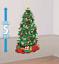 Christmas-amp-Winter-Party-Supplies-Swirls-Honeycomb-Scene-Setters-Snowman-Strings miniatuur 28