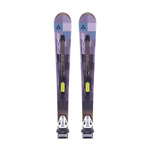 Fischer-Hybrid-7-3-Bdg-RS11-Carvingski-Rocker-All-Mountain-Ski-175-cm