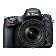 Nikon D610 FX-format 24.3MP DSLR Camera with 24-85mm f/3.5-4.5G ED VR Lens