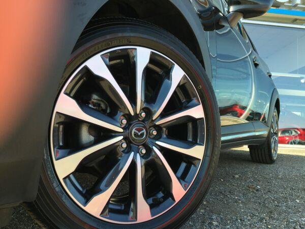 Mazda CX-3 2,0 Sky-G 121 Optimum - billede 1