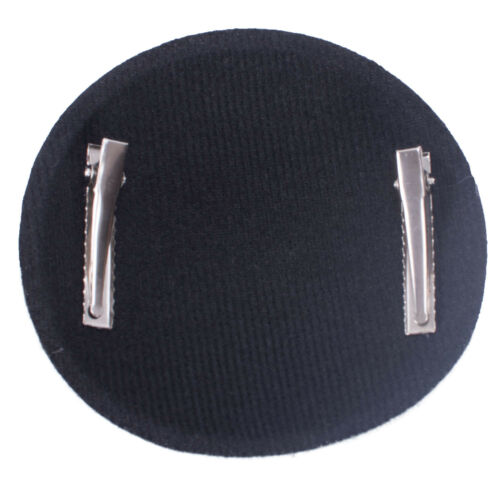 Circle Hat Fascinator Millinery Base Craft Material 11 cm 7 Colors