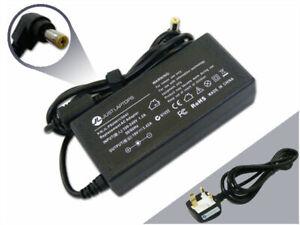 Ricambio Acer Aspire 5349 5350 5360 Alimentazione Adattatore AC Caricatore PSU