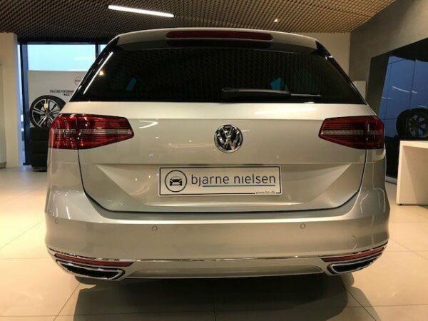 VW Passat 1,8 TSi 180 Highl. Variant - billede 1