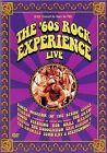 60s Rock Experience Live (DVD, 2006)