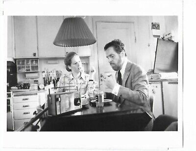 Ingmar Bergman and family 8x10 photo