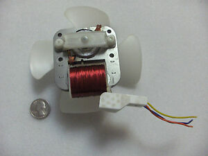 Image Is Loading Microwave Oven Fan Motor Pull Smf U1136a From