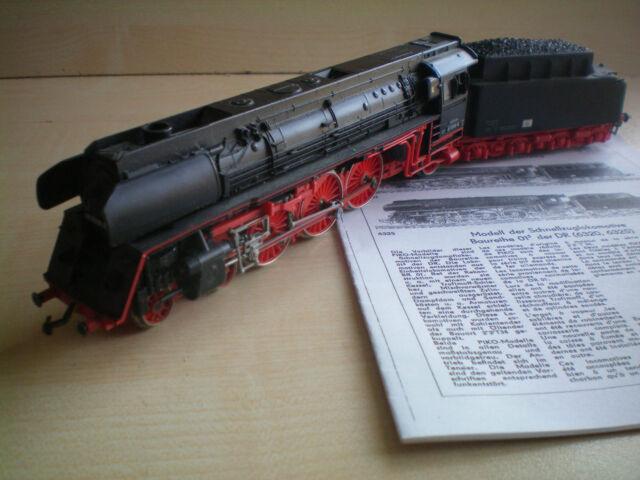 PIKO HO Schnellzugdampflokomotive BR 01  5  DR Dampflok-unbespielt