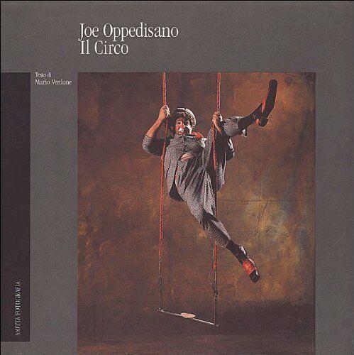Joe Oppedisano : il circo / testo di Mario Verdone