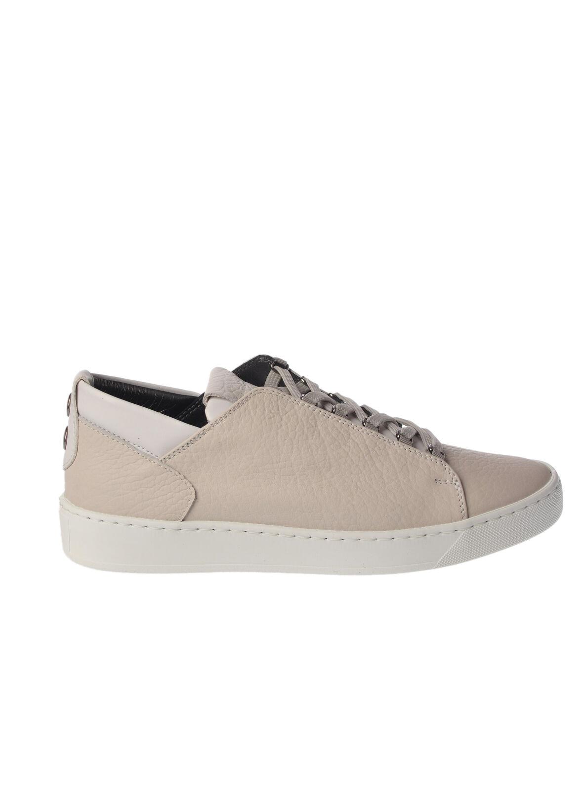 Alexander Smith - shoes-Sneakers low - Man - Beige - 4992813F181126