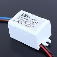 Power Supply Driver Adapter AC85V-265V DC12-18V for 4-5W LED Illuminated