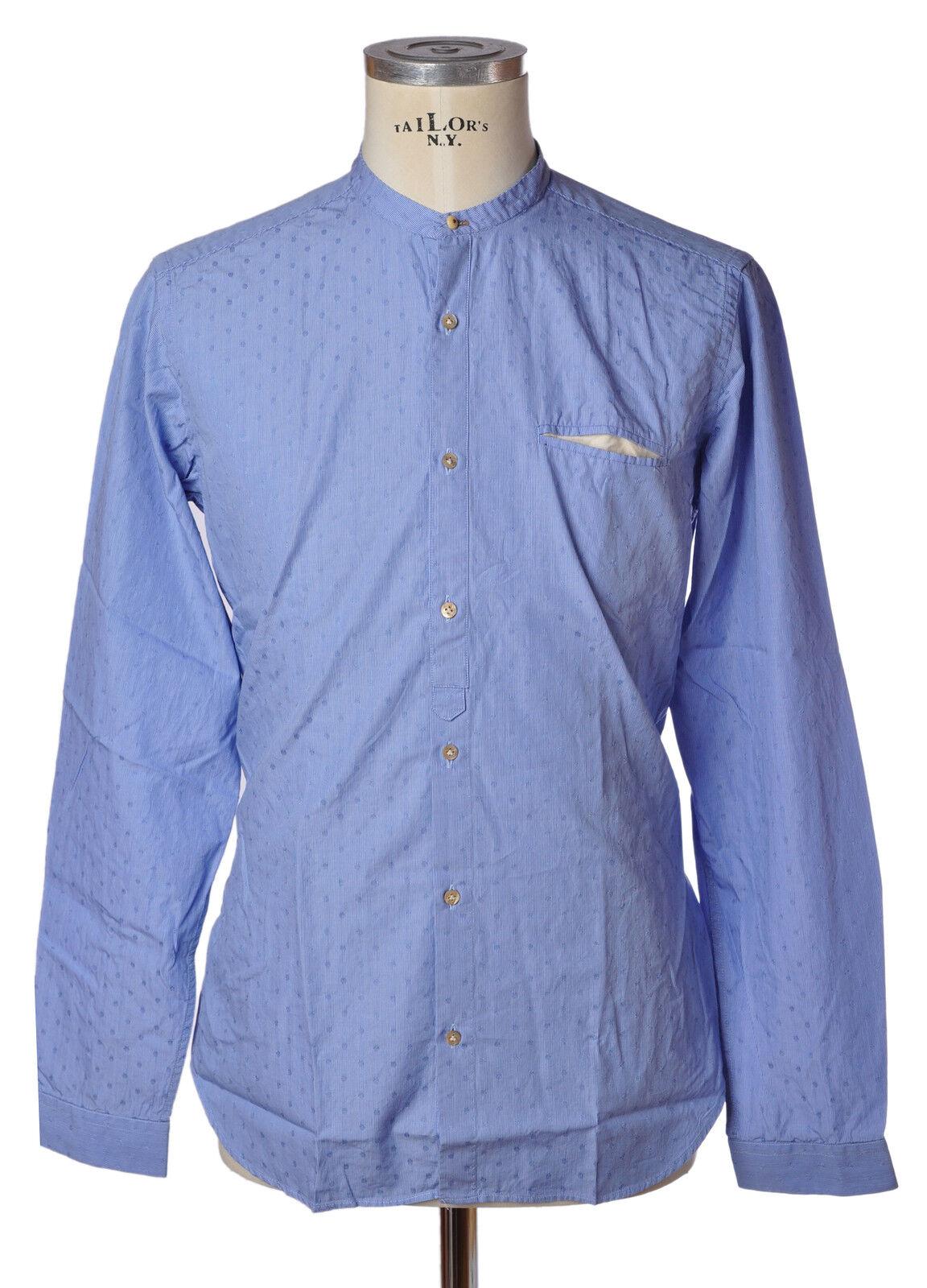 Dnl  -  Shirts - male - 41-16 - None - 245102B165107