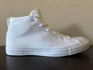abaed1f7d8b CONVERSE CHUCK TAYLOR ALL STAR SYDE STREET MID SKATE size 10  75 ...